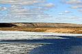 Fresh water lake at Mary River.jpg