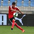 Friendly match Austria U-21 vs. Hungary U-21 2017-06-12 (043).jpg