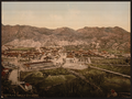 From the West, Cetinje, Montenegro WDL2608.png