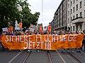 Front of the Seebrücke demonstration Berlin 06-07-2019 50.jpg