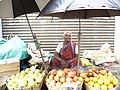 Fruit shop of a lady.JPG