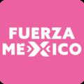 Fuerza por México logo.png