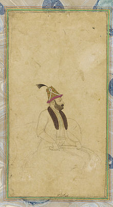 Full Portrait of Nadir Shah.jpg