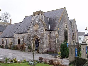 St Marychurch - Furrough Cross United Reformed Church