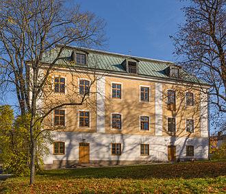 Gävle Castle - Gävle Castle