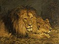 Géza Vastagh - The British Lion.jpg