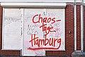 G-20 - Hamburg Schulterblatt verschmierte Rollladen 02.jpg