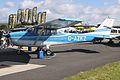 G-AZKZ Reims Cessna F172L Skyhawk (8580498270).jpg
