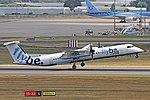 G-ECOM DHC-8-402 Flybe BHX 14-07-18 (43475699724).jpg