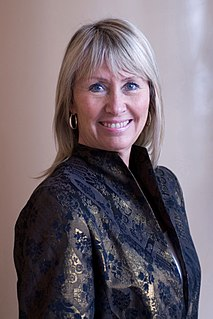 Ginny Hasselfield Canadian politician