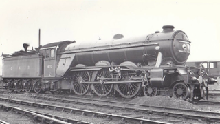 GNR Class A1 1470 <i>Great Northern</i>
