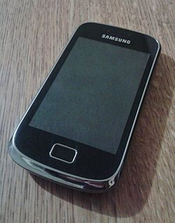 Samsung Galaxy Mini 2 / GT-S6500