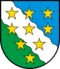 Coat of arms of Val-de-Travers