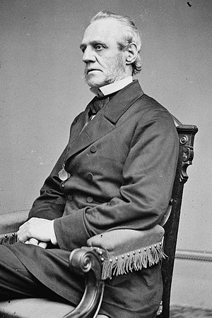 George Thompson (abolitionist) - George Thompson