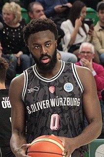 Spanish basketball player (1989-)