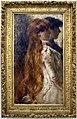 Gaetano previati, due figure femminili, 1880-85.jpg