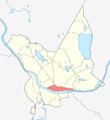 Gajoks (Daugavpils location map).png