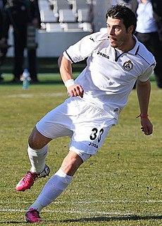 Galin Ivanov (footballer, born 1988) Bulgarian association football player