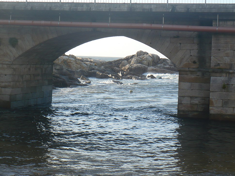 Galiza - Río Fraga 1