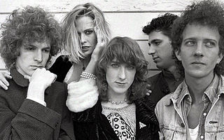 Game Theory (band) 1980s power pop band founded by Scott Miller