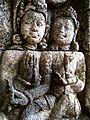 Gandavyuha - Level 3 Balustrade, Borobudur - 062 South Wall (8601364427).jpg