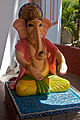 Ganesh statue in Trinidad and Tobago.jpg