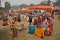 Gangasagar Fair Transit Camp - Kolkata 2013-01-12 2690.JPG