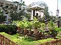 Garden at Panchayat Office, Alibag - panoramio.jpg