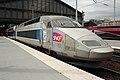 Gare SNCF du Nord – rame TGV Duplex 218.jpg