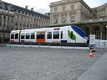 Transilien tramway et train - Transilien prochain train ...