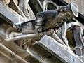 Gargouille Cathédrale de Moulins 060709 17.jpg