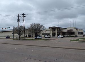 Garland/DFW Heloplex - Garland/DFW Heloplex, otherwise known as Garland Heliport, 2559 S. Jupiter Road, Garland, TX 75041.