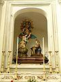 Garlenda-chiesa della natività-statua.jpg