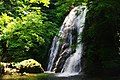 Garo no taki Waterfall (峨瓏の滝) - panoramio.jpg