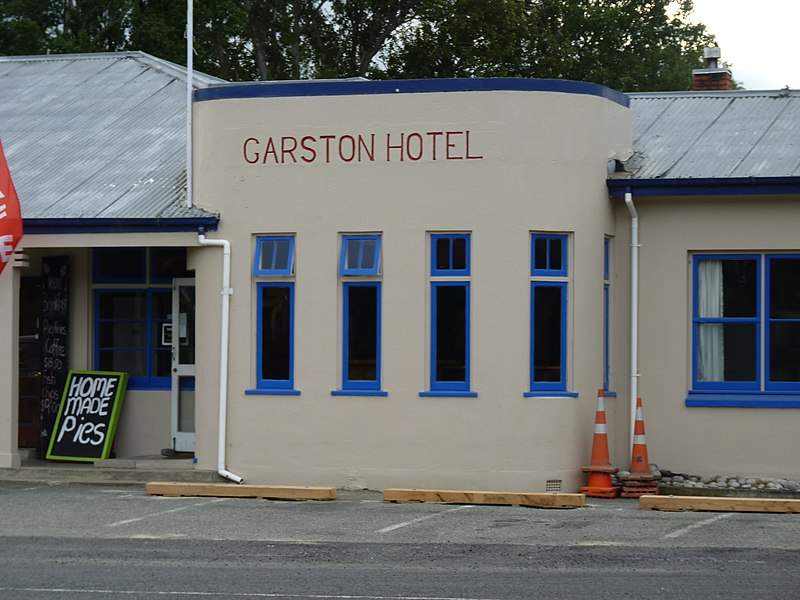 Garston New Zealand  city photo : Garston, New Zealand 5 Wikimedia Commons