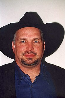 bad5b8d4d1d3 Garth Brooks - Wikipedia