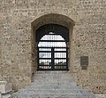 Gate walls grand master palace Rhodes.jpg