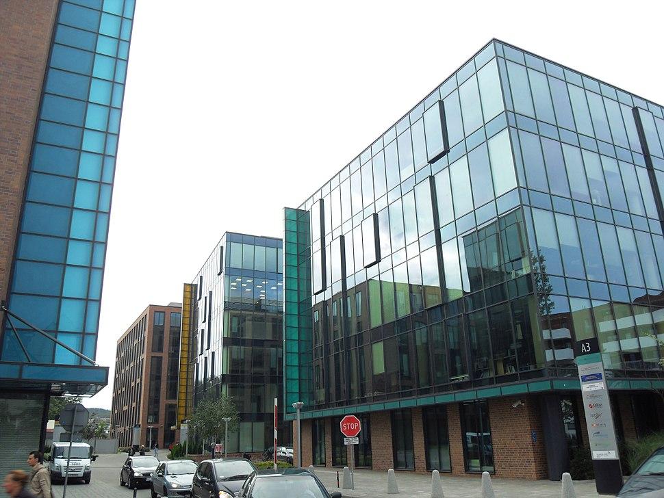 Gdańsk Arkońska Business Park A3, A4 i A5
