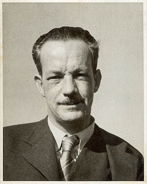 Enrique Gebhard