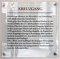 Gedenktafel Domplatz (Meißen) Kreuzgang.jpg