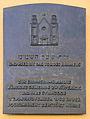 Gedenktafel Freiheit 8 (Köpe) Synagoge Köpenick.jpg