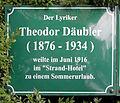 Gedenktafel Liehrstrasse 10 (Heringsdorf) Theodor Däubler.jpg