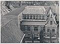 Geestersingel 13, hoek Cabeljaustraat, Waterlaan 15, het Gerechtsgebouw en het Huis van Bewaring. Ge - RAA011011575 - RAA Elsinga.jpg