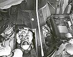 Gemini IV Astronauts Await Liftoff (9460620148).jpg