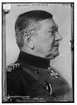 Gen. Fieldmarshall von der Goltz LCCN2014703656.jpg