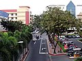 General Araneta st from Araneta Coliseum, Cubao, Quezon City - panoramio.jpg