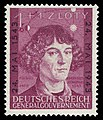Generalgouvernement 1943 104 Nikolaus Kopernikus.jpg