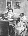 Georg Friedrich Kersting - Ernst und Ännchen auf dem Sofa.jpg