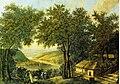 Georg Schneider rhine scene post-1820.jpg