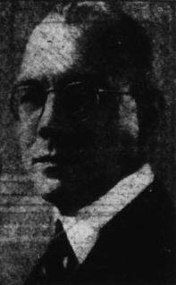George Carleton Lacy American bishop